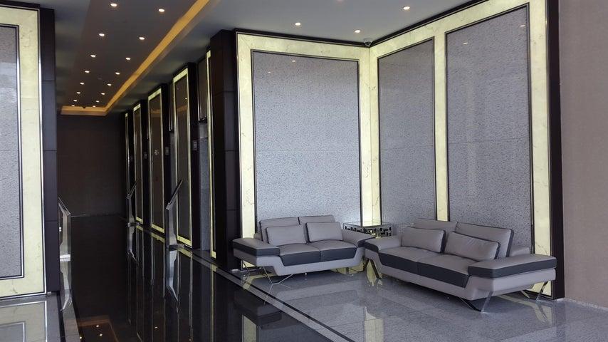 Oficina Panama>Panama>El Dorado - Alquiler:1.280 US Dollar - codigo: 16-3636