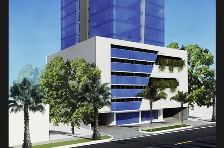 Consultorio Panama>Panama>San Francisco - Venta:383.000 US Dollar - codigo: 15-2702