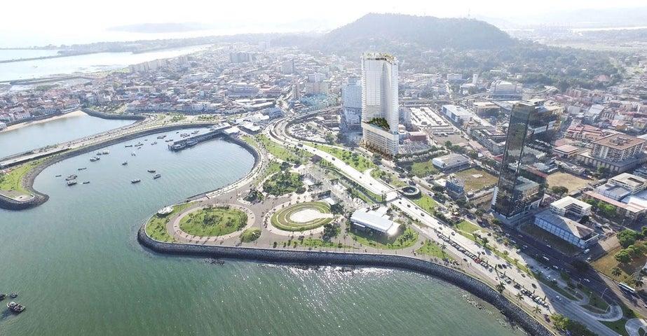 Apartamento Panama>Panama>Avenida Balboa - Venta:215.000 US Dollar - codigo: 17-1893