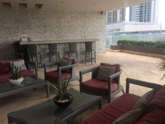 Apartamento Panama>Panama>Costa del Este - Venta:485.000 US Dollar - codigo: 17-1917