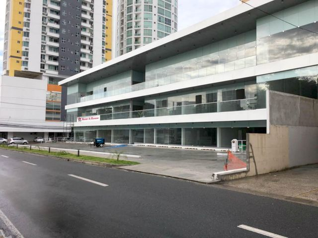 Oficina Panama>Panama>San Francisco - Alquiler:4.830 US Dollar - codigo: 16-2868