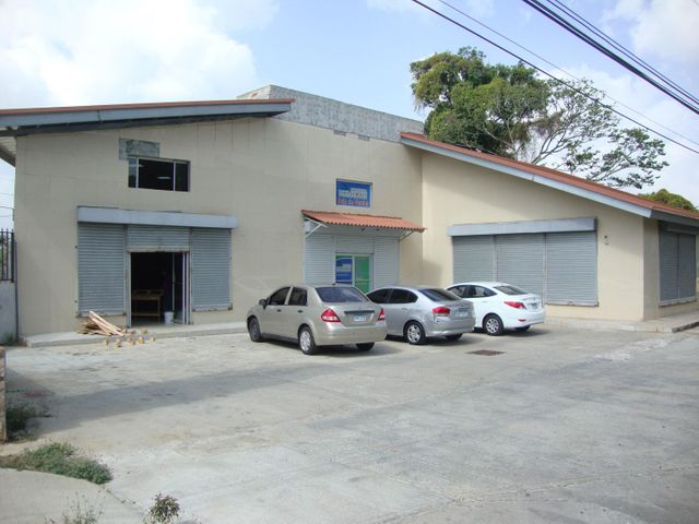 Local comercial Panama>La chorrera>Chorrera - Venta:440.000 US Dollar - codigo: 17-1950