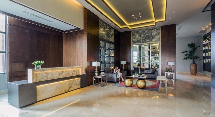 Apartamento Panama>Panama>Santa Maria - Venta:1.370.000 US Dollar - codigo: 14-1290