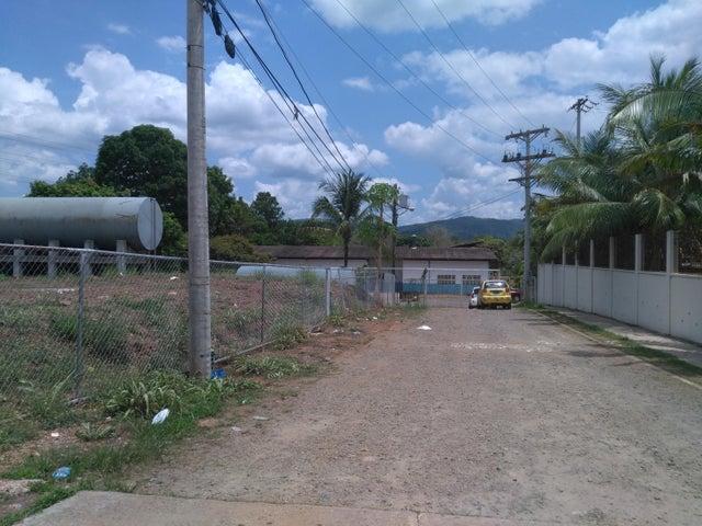 Terreno Panama>Panama>Las Mananitas - Venta:385.000 US Dollar - codigo: 17-1997