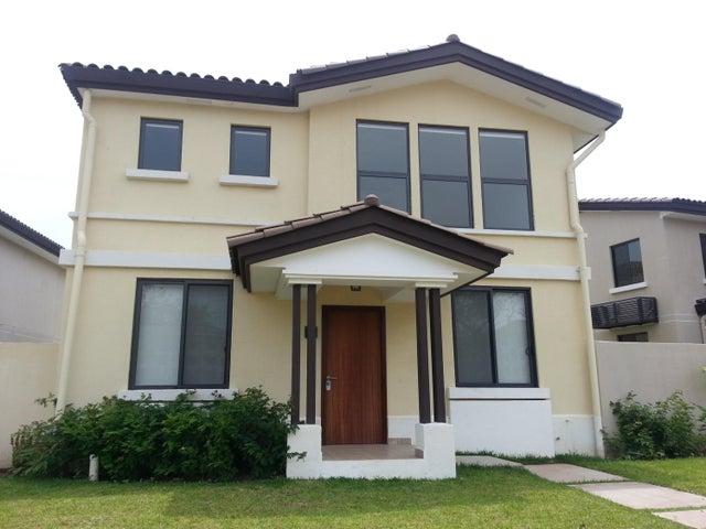 Casa Panama>Panama>Panama Pacifico - Venta:500.000 US Dollar - codigo: 17-2314