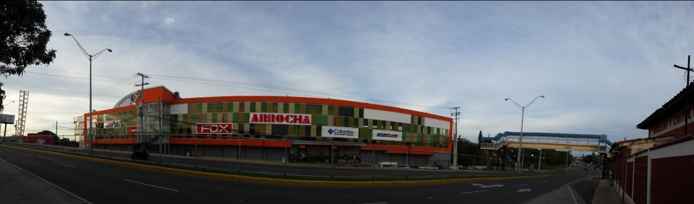 Local comercial Herrera>Chitré>Chitré - Alquiler:2.160 US Dollar - codigo: 17-2331