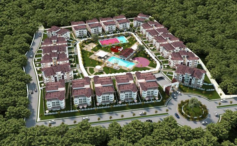 Apartamento Panama>Panama>Brisas Del Golf - Venta:307.000 US Dollar - codigo: 17-2380
