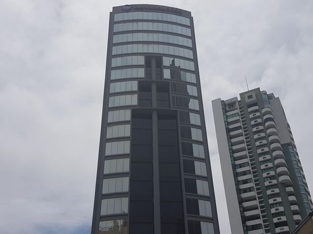 Oficina Panama>Panama>Obarrio - Alquiler:1.000 US Dollar - codigo: 17-2386