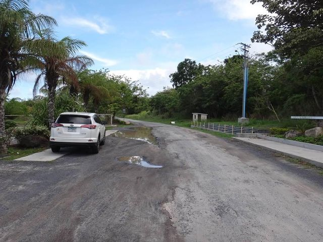Terreno Panama>San Carlos>San Carlos - Venta:100.000 US Dollar - codigo: 17-2398