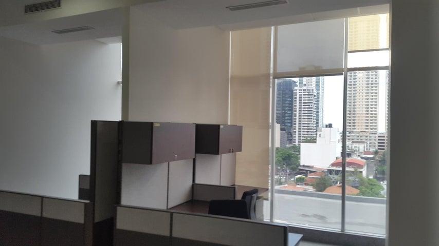 Oficina Panama>Panama>Bellavista - Alquiler:1.600 US Dollar - codigo: 17-2474