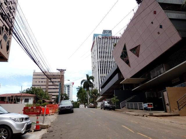 Consultorio Panama>Panama>Bellavista - Alquiler:1.750 US Dollar - codigo: 17-2477