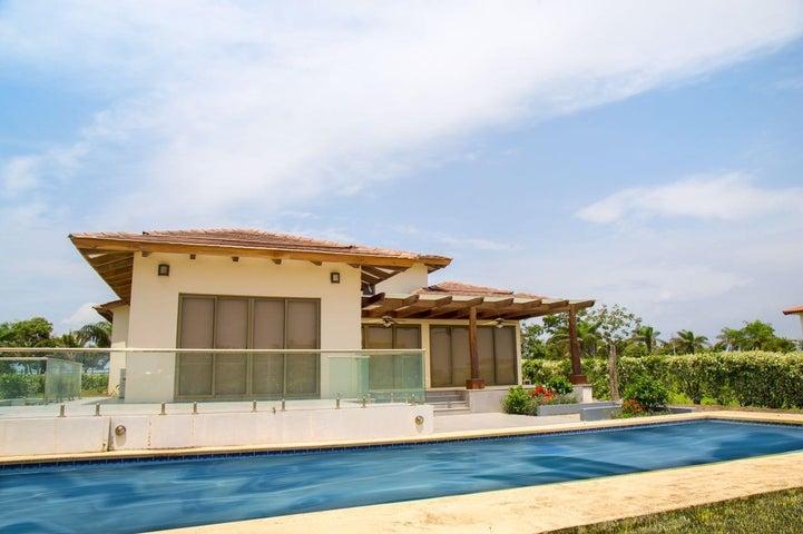 Terreno Los Santos>Pedasi>Pedasi - Venta:83.583 US Dollar - codigo: 17-2561
