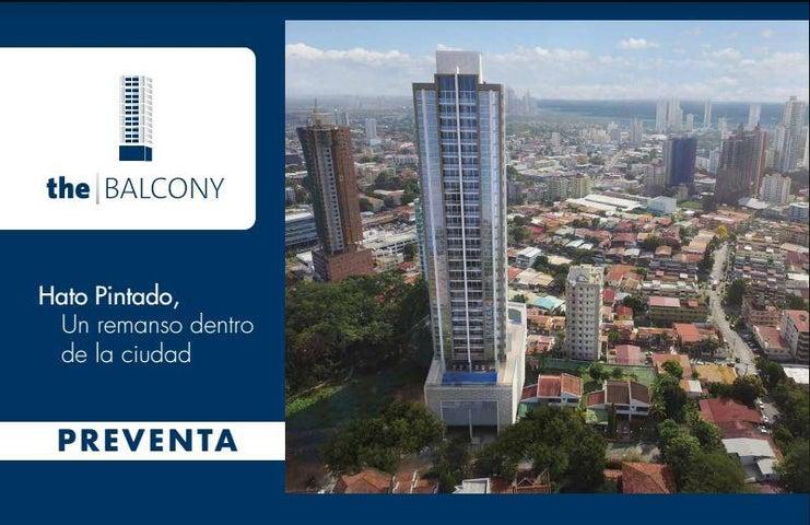 Apartamento Panama>Panama>Hato Pintado - Venta:195.000 US Dollar - codigo: 17-553