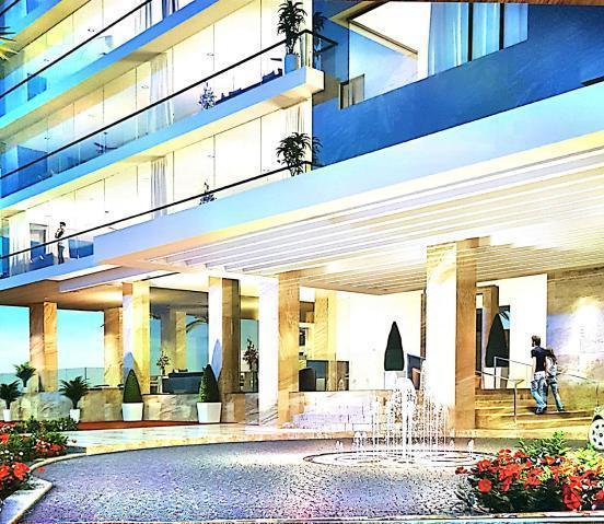 Apartamento Panama>Panama>Punta Pacifica - Venta:1.220.800 US Dollar - codigo: 16-1703