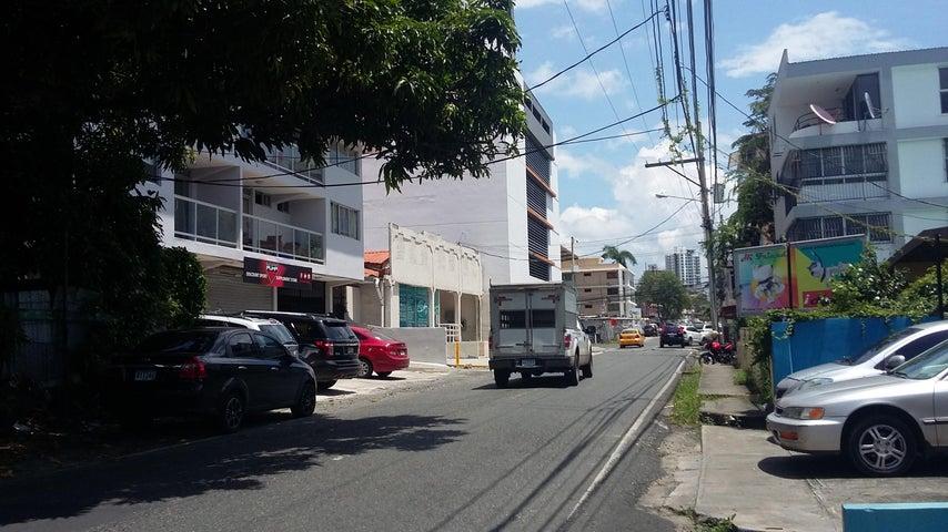 Terreno Panama>Panama>San Francisco - Alquiler:3.000 US Dollar - codigo: 17-2844