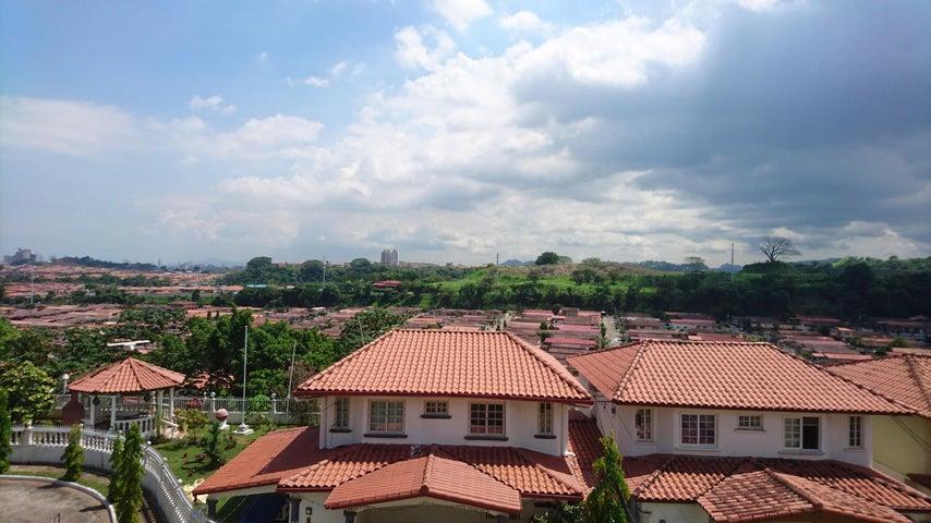 Casa Panama>Panama>Brisas Del Golf - Venta:400.000 US Dollar - codigo: 17-2940