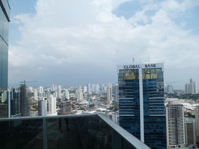 Oficina Panama>Panama>Obarrio - Venta:550.000 US Dollar - codigo: 17-2943