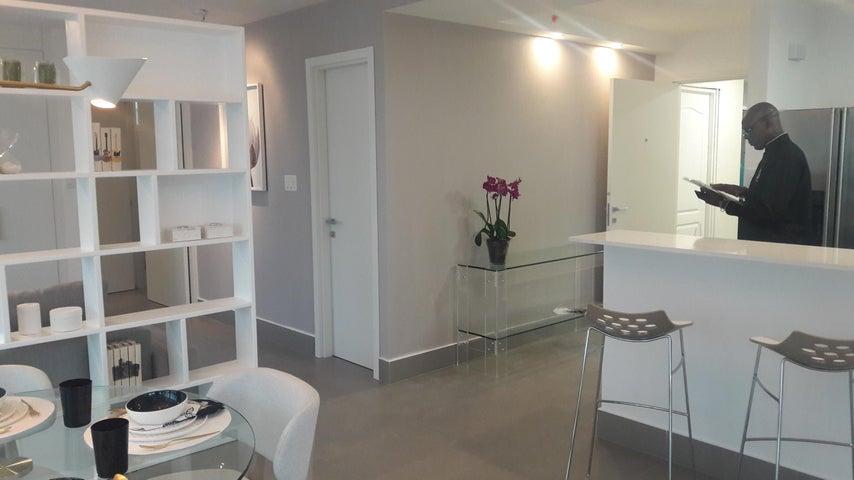 Apartamento Panama>Panama>Bellavista - Venta:211.399 US Dollar - codigo: 16-4361