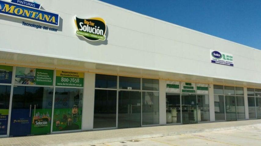 Local comercial Cocle>Rio Hato>Buenaventura - Venta:218.075 US Dollar - codigo: 17-2970