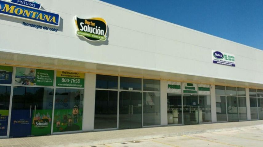 Local comercial Cocle>Rio Hato>Buenaventura - Venta:170.624 US Dollar - codigo: 17-2975