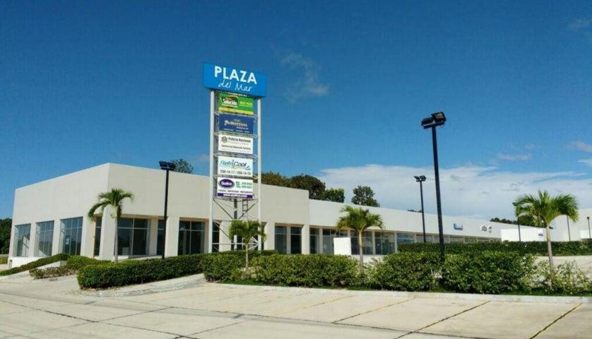 Local comercial Cocle>Rio Hato>Buenaventura - Venta:1.061.913 US Dollar - codigo: 17-2977