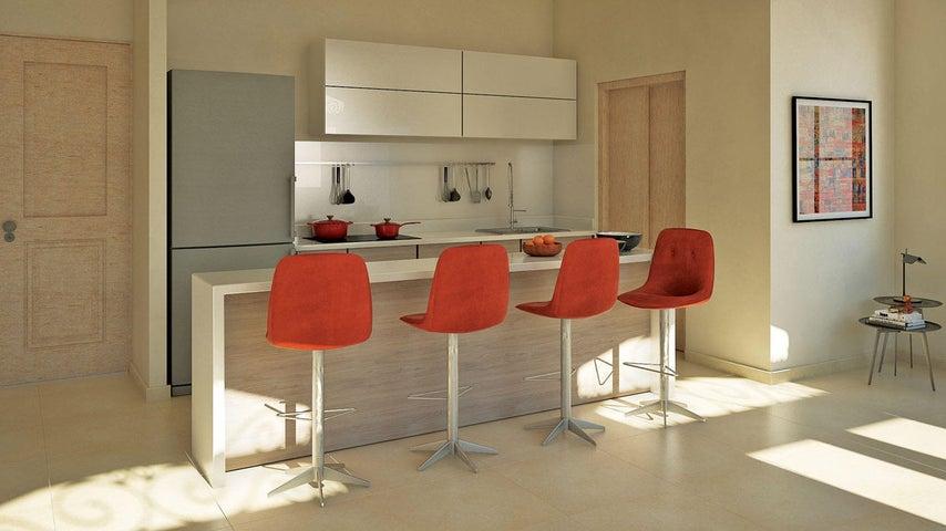 Apartamento Panama>Panama>Casco Antiguo - Venta:236.600 US Dollar - codigo: 17-3098