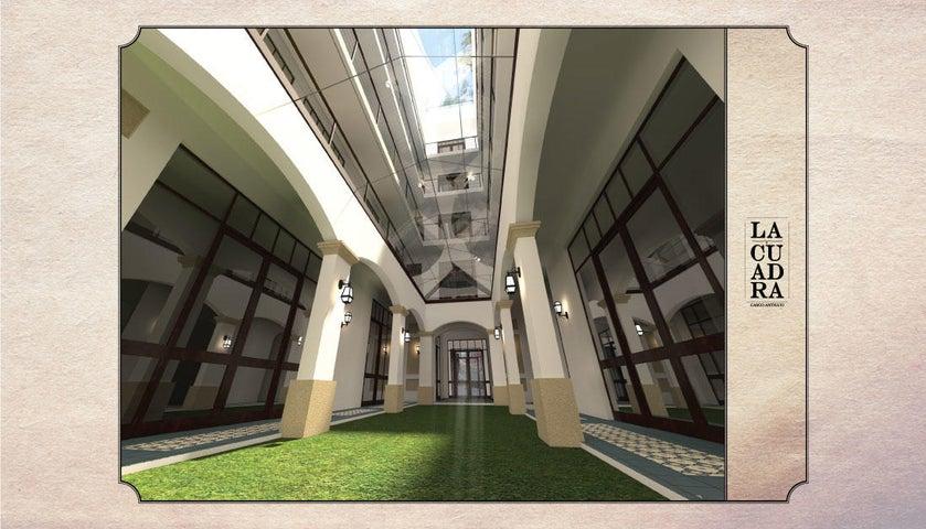 Apartamento Panama>Panama>Casco Antiguo - Venta:295.900 US Dollar - codigo: 17-3101