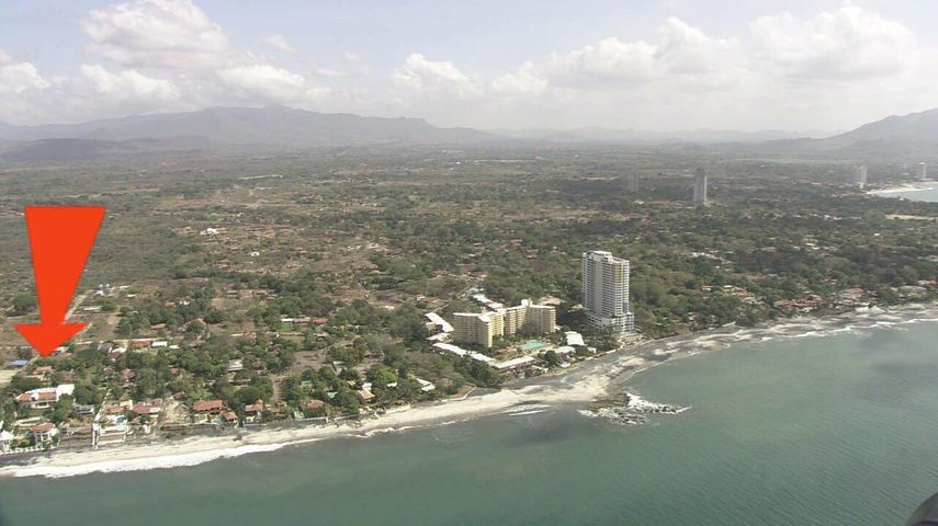 Terreno Cocle>Rio Hato>Playa Blanca - Venta:77.000 US Dollar - codigo: 17-3132