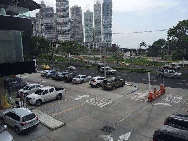 Local comercial Panama>Panama>Avenida Balboa - Alquiler:3.518 US Dollar - codigo: 17-3254