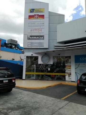 Local comercial Panama>Panama>Via España - Alquiler:4.850 US Dollar - codigo: 17-3236