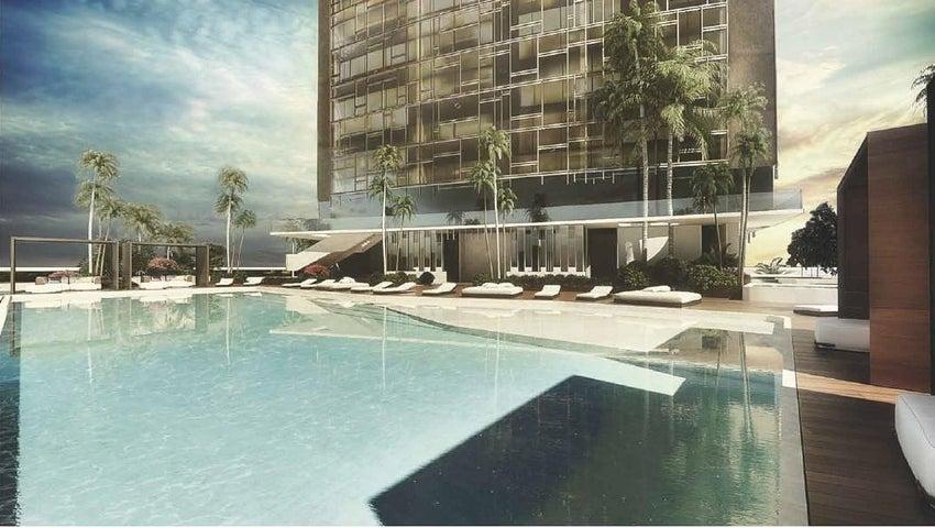 Apartamento Panama>Panama>Santa Maria - Venta:3.140.677 US Dollar - codigo: 16-1688