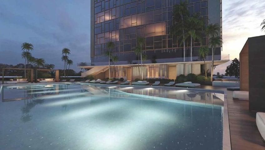 Apartamento Panama>Panama>Santa Maria - Venta:3.828.571 US Dollar - codigo: 16-1687