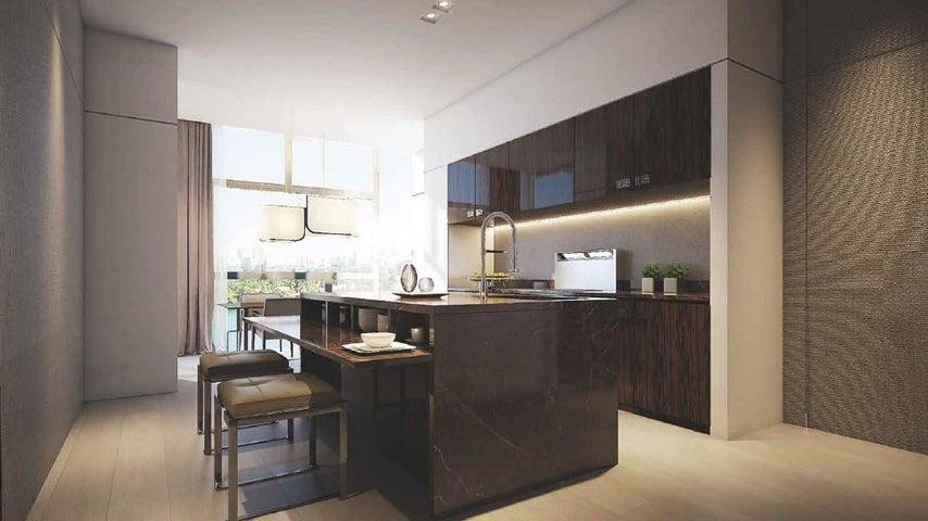 Apartamento Panama>Panama>Santa Maria - Venta:1.575.005 US Dollar - codigo: 17-3246
