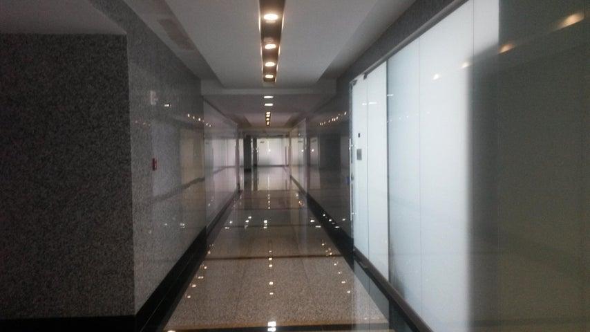 Oficina Panama>Panama>Avenida Balboa - Alquiler:3.450 US Dollar - codigo: 17-3290