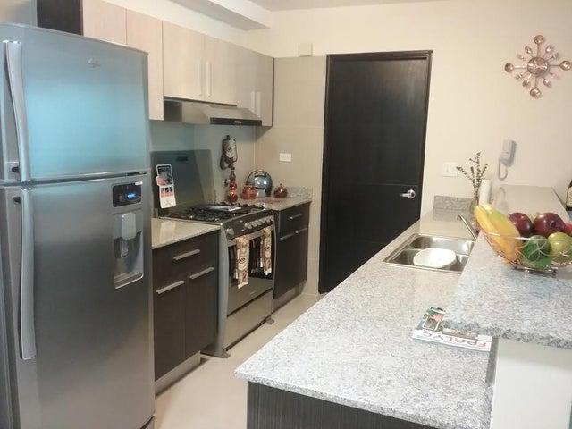 Apartamento Panama>Panama>Los Angeles - Venta:229.100 US Dollar - codigo: 15-2471