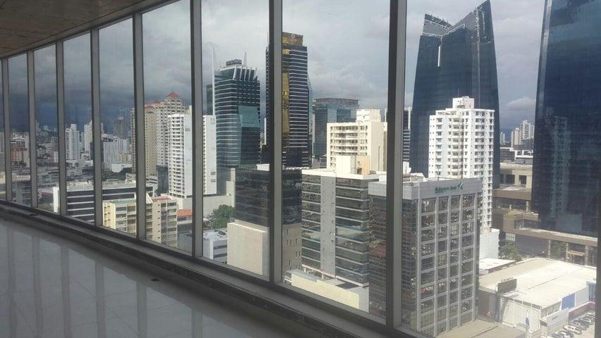 Oficina Panama>Panama>Obarrio - Venta:344.000 US Dollar - codigo: 17-3676