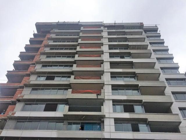 Apartamento Panama>Panama>Santa Maria - Venta:1.260.000 US Dollar - codigo: 15-1286