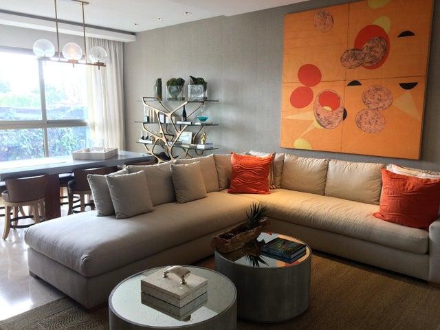 Apartamento Panama>Panama>Santa Maria - Venta:1.417.500 US Dollar - codigo: 15-1287
