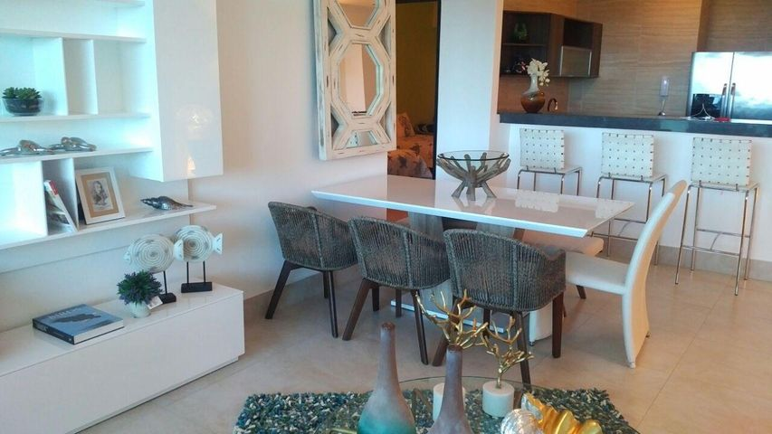 Apartamento Panama>San Carlos>San Carlos - Venta:200.200 US Dollar - codigo: 15-552