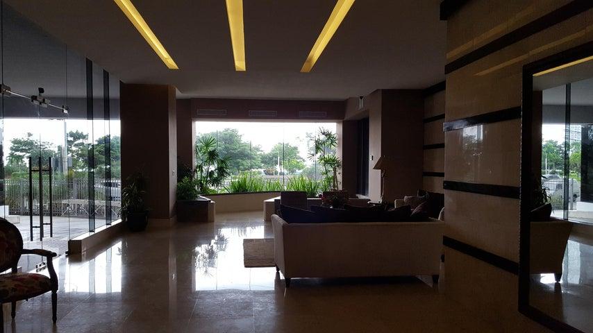 Apartamento Panama>Panama>Bellavista - Alquiler:4.000 US Dollar - codigo: 17-3824
