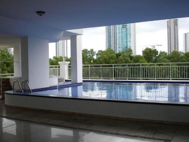 Apartamento Panama>Panama>Costa del Este - Venta:270.000 US Dollar - codigo: 17-3885