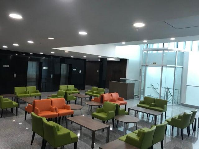 Consultorio Panama>Panama>Punta Pacifica - Alquiler:1.200 US Dollar - codigo: 17-3877