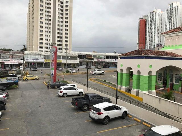 Local comercial Panama>Panama>Condado del Rey - Alquiler:1.500 US Dollar - codigo: 17-3933