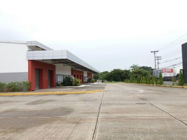 Galera Panama>Panama>Tocumen - Venta:570.700 US Dollar - codigo: 15-3051