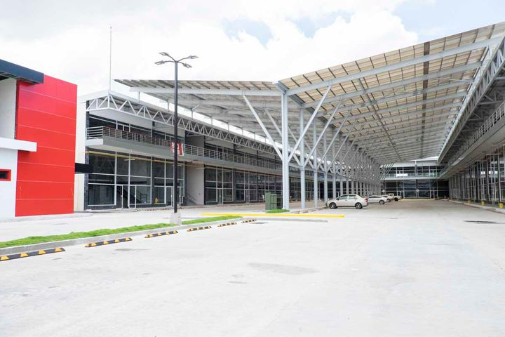 Local comercial Panama>Panama>Tocumen - Venta:163.300 US Dollar - codigo: 15-1052