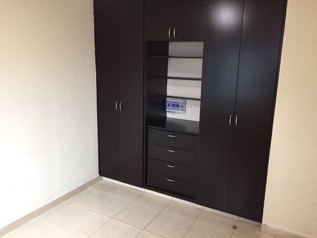 Apartamento Panama>Panama>Villa de las Fuentes - Venta:156.000 US Dollar - codigo: 17-4027