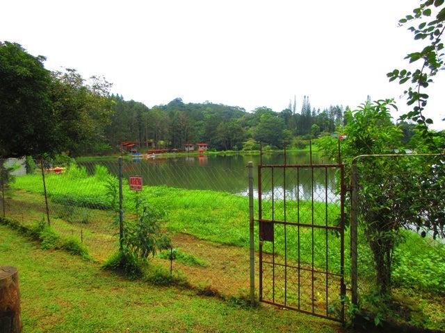 Terreno Panama>Pacora>Cerro Azul - Venta:2.150.000 US Dollar - codigo: 17-4136