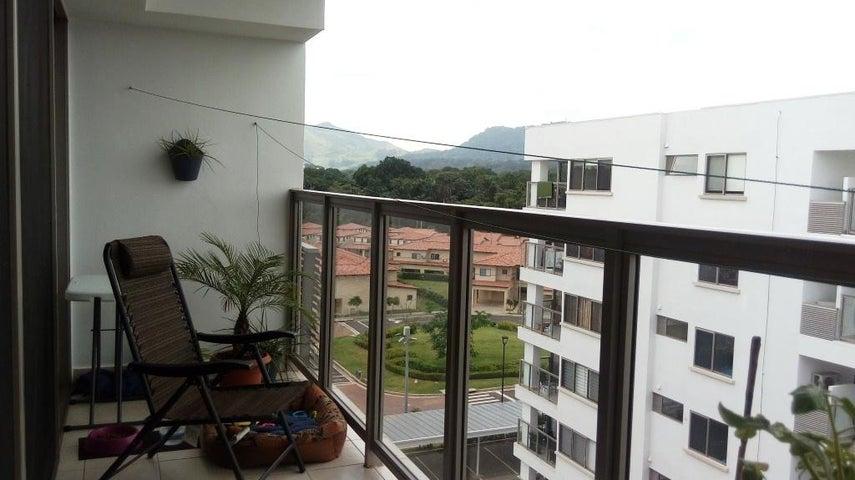 Apartamento Panama>Panama>Panama Pacifico - Alquiler:1.000 US Dollar - codigo: 17-4153