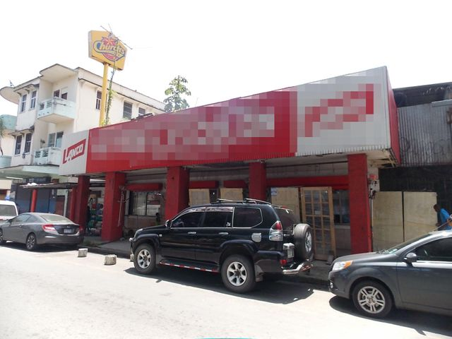 Local comercial Colon>Colón>Colon - Venta:680.000 US Dollar - codigo: 17-4200