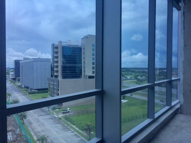 Oficina Panama>Panama>Santa Maria - Alquiler:2.100 US Dollar - codigo: 17-4230